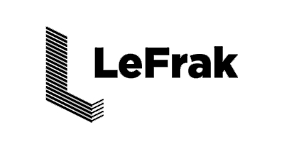 LeFrak logo