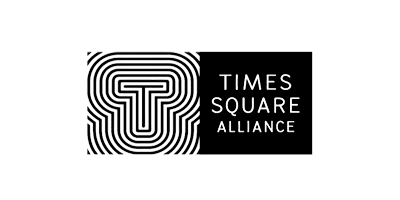Times Square Alliance logo