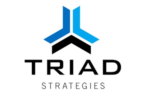 Triad Strategies logo