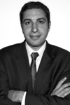 George M. Fontas, Senior Vice President
