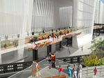 Friends of the High Line Releases Designs for Section 3