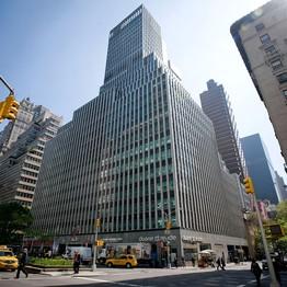 Architecture Design Competition, 425 Park Avenue in Manhattan