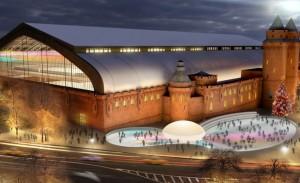Kingsbridge Armory Proposal