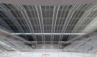 Kingsbridge Armory, National Ice Center