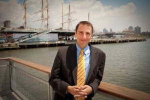 Seth Pinsky, Build NYC Approves $75.6 Million