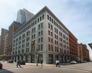 Taconic Plans Tribeca Condo, 71 Laight St.