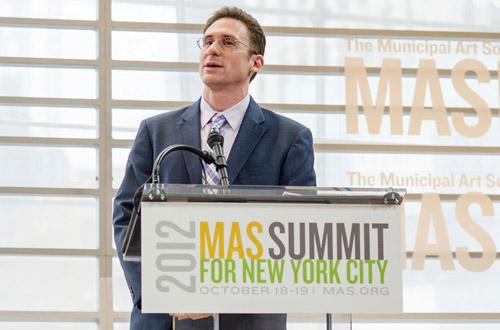 Travis Terry Speaking At MAS Summit 2012