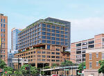 City Approves Office Buildings Atop Chelsea Market