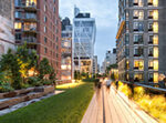 Video: 2012 at the High Line