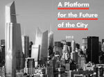 AIA New York: A Platform for the Future of the City