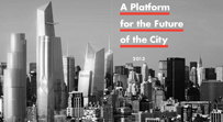 A Platform for the Future of the City Cover