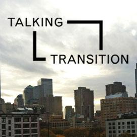 Talking Transition