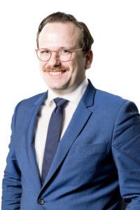 Ben Kleinbaum, Capalino+Company, Legislative+Political Affairs