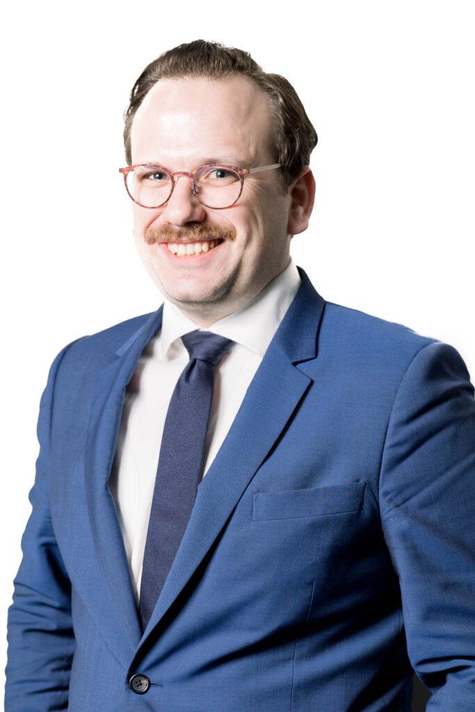 Ben Kleinbaum