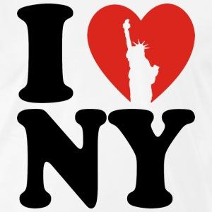I love ny logo 2 statue liberty capalino company services altavistaventures Choice Image