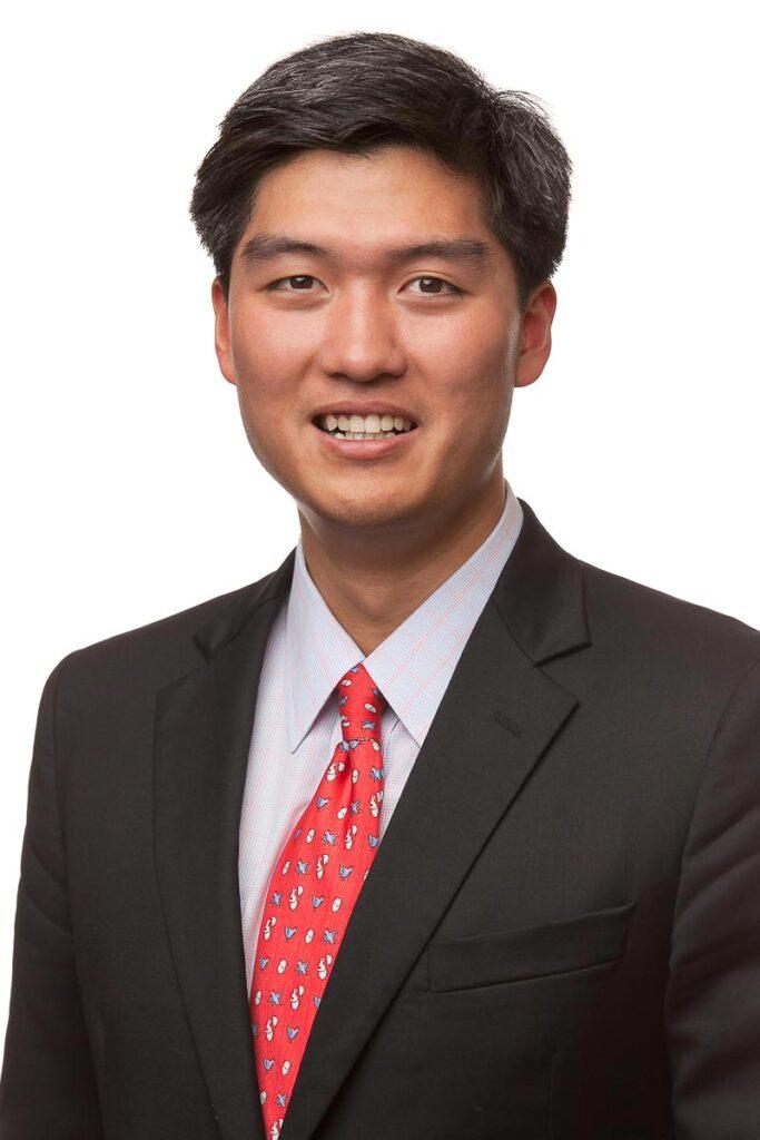 Thomas Fu