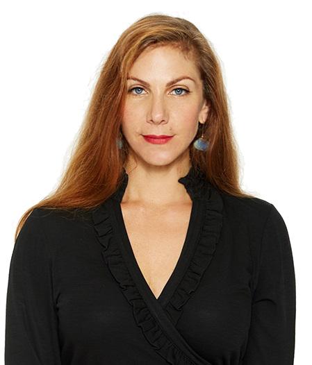 Brooke Schafran