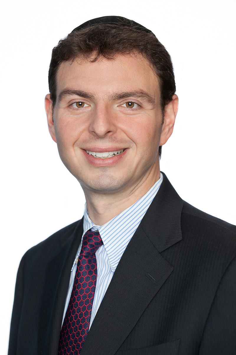 Fred Kreizman, Executive Vice President, Capalino Agency Permitting and Government Relations