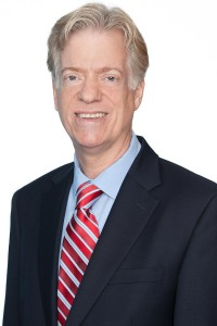 MARK THOMPSON, EXECUTIVE VICE PRESIDENT AND DIRECTOR OF STRATEGIC DEVELOPMENT