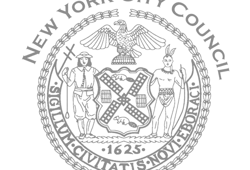 New York City Council Seal