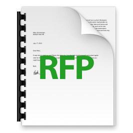 Current RFPs: Week of October 12, 2015 - Capalino + Company