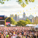 Governors Ball Music Festival Returns to Randall's Island