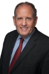 Richard Barth, Group Leader, Land Use, Housing + Real Estate, Capalino