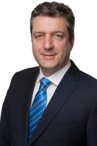 Tim Kucha, Real Estate Brokerage, Capalino+Company