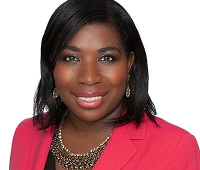 Tunisha Walker-Miller, Senior Vice President, Capalino, state lobbyist community engagement and MWBE Consulting