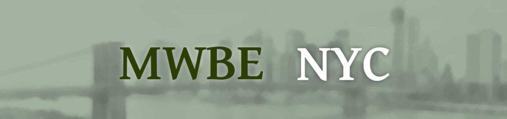 MWBE NYC2