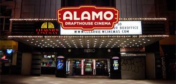 capalinocompany works with alamo drafthouse cinema to