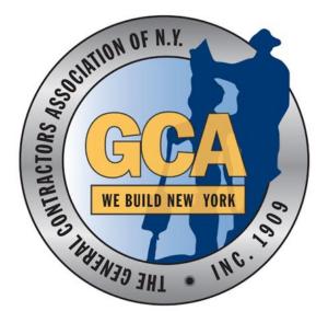 GCA logo large
