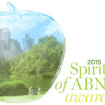 Friends of the QueensWay Honored By Association For A Better New York (ABNY)