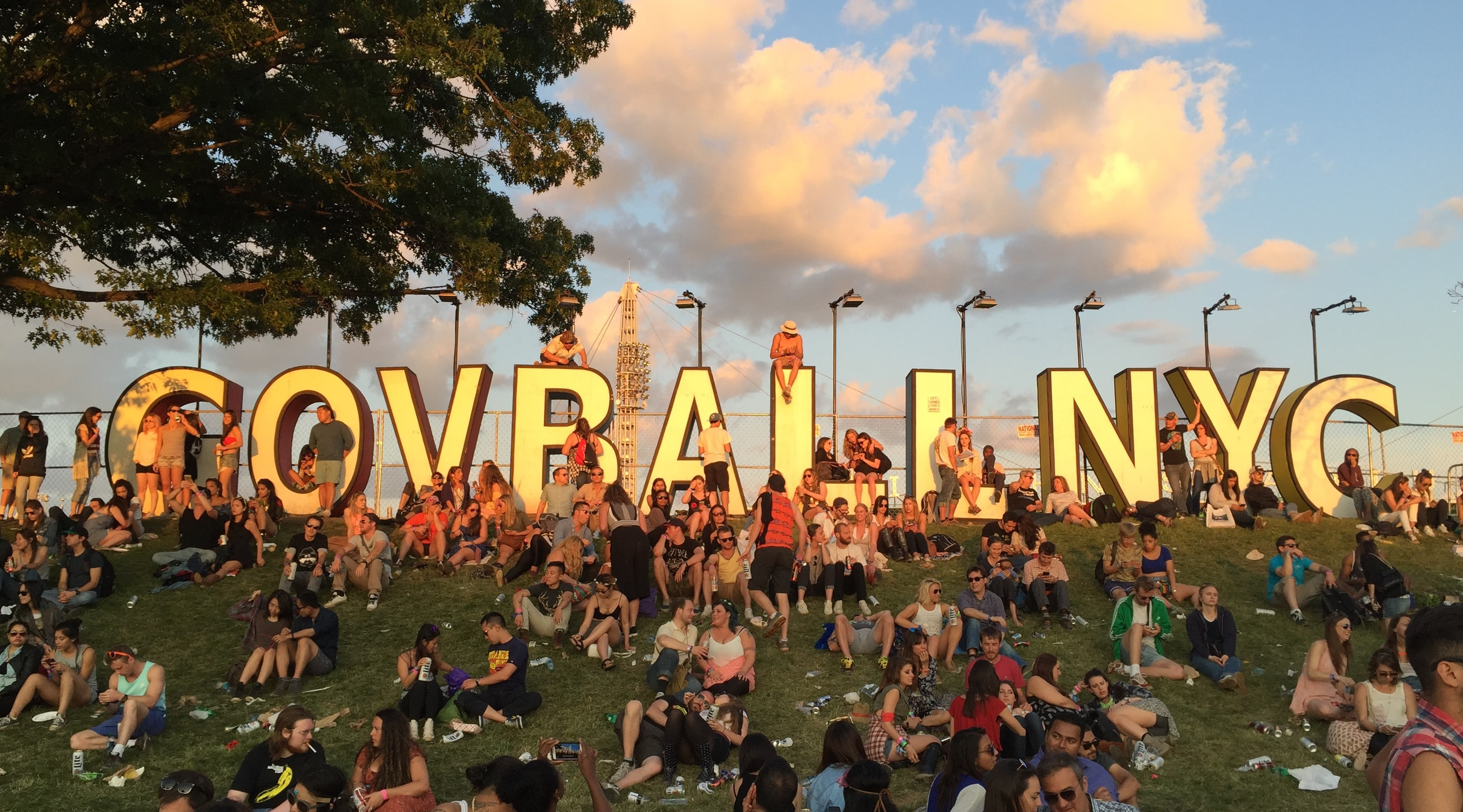 Corporate Social Responsibility Initiatives Give Governors Ball Musical Festival a Competitive Edge in NYC