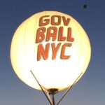 NYC's Homegrown Music Festival Governors Ball Returns to NYC this Weekend June 5-7