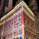 Capalino+Company Helps Secure Approvals for New York Landmark Knickerbocker Hotel