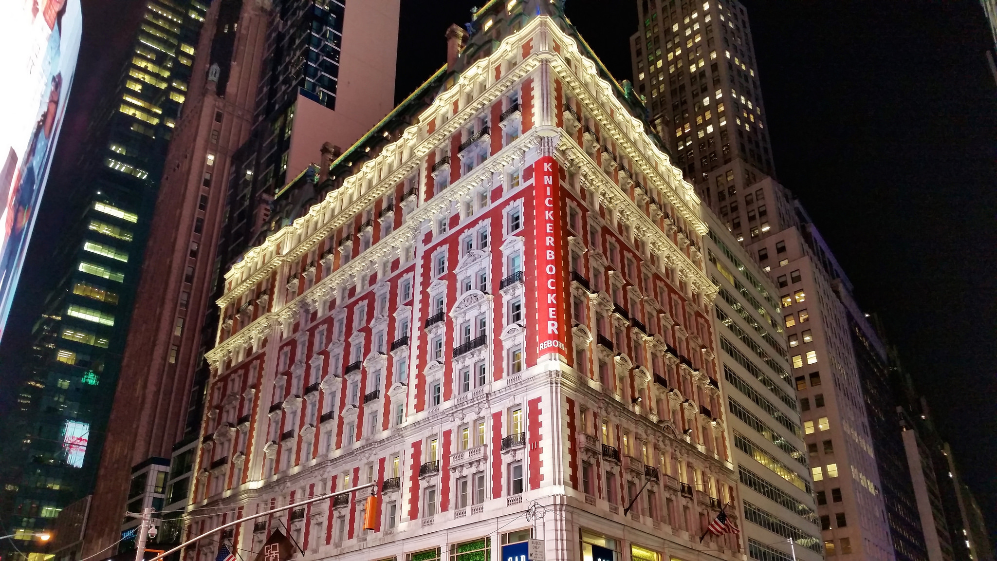 capalino helps secure approvals for new york landmark