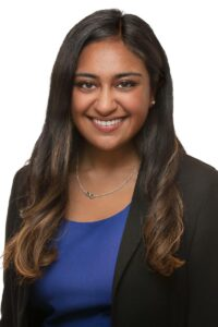 Safeena Mecklai - Special Projects Associate