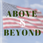 "Tom Gray of Capalino+Company Receives ""Above and Beyond Award"" for Veterans"