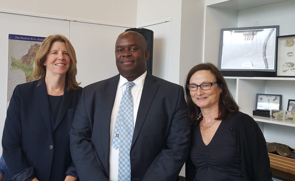 BBPC with DM Beury, Nancy and Regina