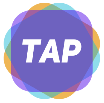 TAP official logo