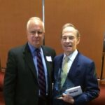 Jim Capalino Honored by Zoning Advisory Council for Role in Building Our City