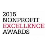 Congratulations to the 2015 Nonprofit Excellence Awards Winners