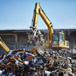 Get an Extra LEED Point for Recycling C&D at Cooper Tank Recycling