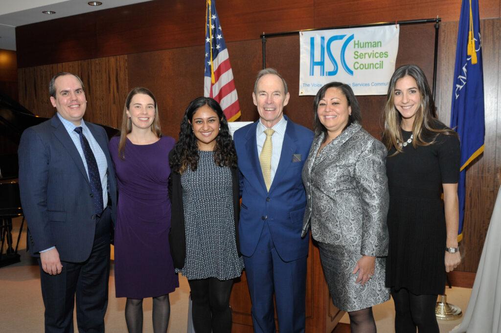 HSC Capalino+Company team