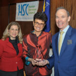 Capalino+Company Honored by Human Services Council for Commitment to Nonprofits and Human Services Community