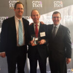 Jim Capalino Honored for Outstanding Corporate Citizenship