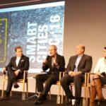 Veterans Building Smart Cities