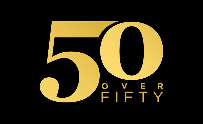 50 Over 50 City&State