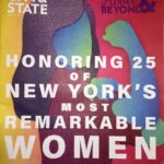Executive Vice President Jeanne Mullgrav Named One of New York's Most Powerful Women